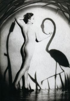 from the Atelier Manasse, 1920s/30s