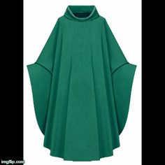 Simple Economic Gothic Chasuble