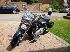 eBay: Harley Davidson FLD Switchback #harleydavidson