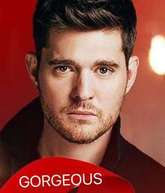 Besides being gorgeous is one of the best singers in the world right now and will always be Love Michael Buble, Snow White Wedding, Ab Fab, Robbie Williams, Christmas Music, Beautiful Couple, Relationship Goals, Singers, Music Videos