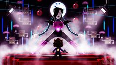 Death by Glamour... by Pdubbsquared on DeviantArt