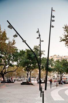 Escofet 1886 S.A. ....urban-like lighting