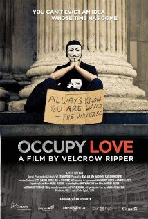 Occupy Love - feature film
