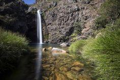 Cachoeira do Fundão – Serra da Canastra em Minas Gerais