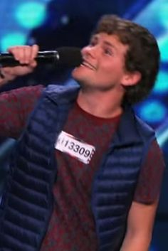 Comedian Drew Lynch, who Stutters, worked His Way Into 'America's Got Talent' Judges' Hearts