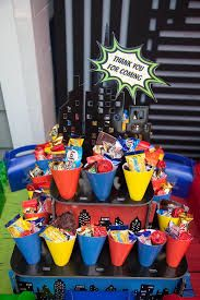 Resultado de imagem para pj masks birthday party