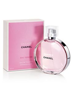 #CHANEL CHANCE EAU TENDRE FOR WOMEN You can find this @ www.PerfumeStore.sg / www.PerfumeStore.my / www.PerfumeStore.ph / www.PerfumeStore.vn