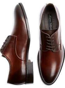 5e8c6d3a0847 Marco Vittorio Mateo Cognac Italian Oxfords Allen Edmonds Shoes