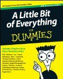 A Little Bit of Everything For Dummies / http://www.dancamacho.com/a-little-bit-of-everything-for-dummies/