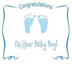 lets congratulate dani on her new arrival she has a new baby boy