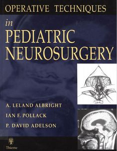 Textbook of anatomy 2nd edition volume iii pdf textbook anatomy operative techniques in pediatric neurosurgery 1st edition fandeluxe Images