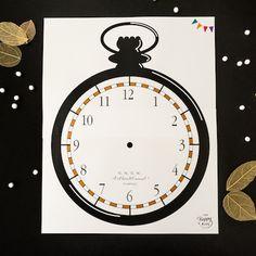 Le Jeu de Minuit, c'est un jeu pour animer votre réveillon en attendant les 12 coups de minuit. De Noël ou du nouvel An. En famille ou entre amis. Nouvel An En Famille, Jeux Nouvel An, Animation Noel, Minuit, Coups, Christmas Family Games, Christmas Parties