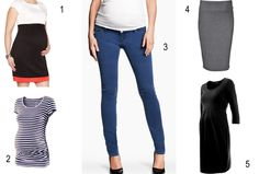 Where to Buy the Best Maternity Clothes: Our 9 Favourite Lines   The Baby Post