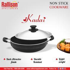 #rallisonappliances Wok, Cookware, Cool Kitchens, Kitchen Appliances, Cooking, Diy Kitchen Appliances, Diy Kitchen Appliances, Kitchen, Kitchen Gadgets