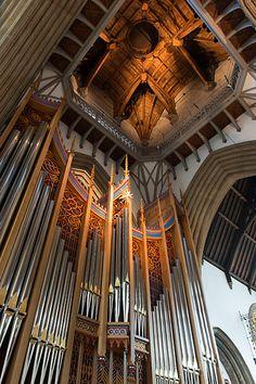 Dobson Pipe Organ Builders, Ltd. - Op. 91