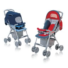 Kinh nghiệm chọn xe đẩy cho bé sơ sinh