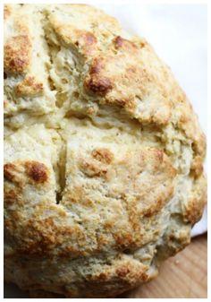 Irish+Soda+Bread+|+Love+of+Home