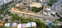 Qué tanto conoce Bucaramanga y su área metropolitana ? Dinos que sector de la ciudad se ve en esta foto. Gracias a nuestros amigos de Aquila Video Aéreo (https://www.facebook.com/Aquilavideoaereo) por compartirla #conocebucaramanga