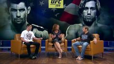 cool Dominick Cruz and Urijah Faber aren't relieving up on the garbage talk ahead of UFC 199