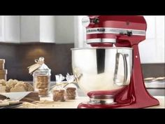 Which is the best KitchenAid mixer attachments for you? Take a few seconds and easily compare several top rated KitchenAid mixer attachments. Best Sugar Cookie Recipe, Best Sugar Cookies, Cookie Recipes, Kitchenaid Artisan Stand Mixer, Kitchenaid Attachments, Ferrari 458 Italia, Best Stand Mixer, Stand Mixers, Kitchen Gadgets