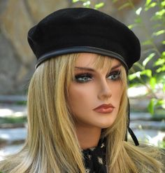 ecf170cfe861e 38 Best Women s Berets images