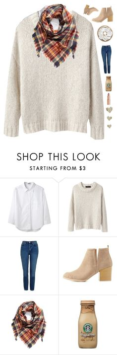 """Fall in love"" by genesis129 ❤ liked on Polyvore featuring Acne Studios, Isabel Marant, Topshop, Charlotte Russe, BP. and Charlotte Tilbury"