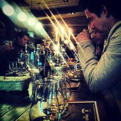Tasting Casa Fuego #usaquen #restaurante #wine