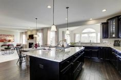 """Who doesn't want to be on """"Island Time""""  the Norwood Model at Sandy Ridge in Bel Air, MD."""
