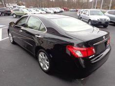 Cars for Sale: Used 2007 Lexus ES 350 in , ADAMSTOWN PA: 17501 Details - Sedan…
