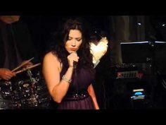 Mandy Barnett - Walkin' The Floor
