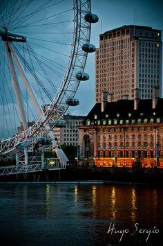 London, gorgeous photo