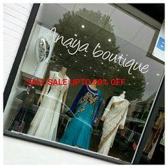 Anaya boutique sale