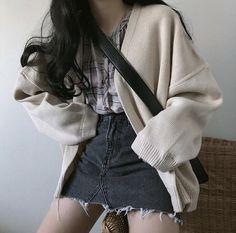 Fashion Tips For Boys .Fashion Tips For Boys Korean Girl Fashion, Ulzzang Fashion, Korean Street Fashion, Asian Fashion, Teen Fashion Outfits, Cute Fashion, Fall Outfits, Style Fashion, Fashion Tips