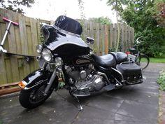 Harley-Davidson FLHTC Electra glide - 1995