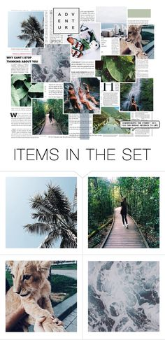 """""""let us dance in the sun, with the waves at our feet"""" by freckledmoon ❤ liked on Polyvore featuring art"""