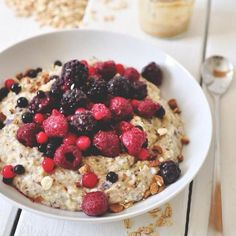 10 Totally Pimped Out Porridge Toppings To Start Your Day With