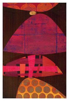 Rex Ray - Mambo (50,8 x 76,2 cm)