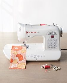 Bunching thread? Breaking needles? Skipping stitches? It happens to the best of us. We consulted Becky Hanson of Singer Sewing Company for her tips on keeping your sewing experience positively seamless.