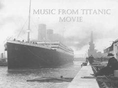 Titanic (sound of irish low whistle)