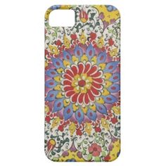 Thanks Katherine for buying my Vintage Turkish Pattern iPhone 5 Covers from #Zazzle