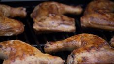 Marinade for Chicken Allrecipes.com. This is amazing! The longer you marinade your chicken, the more flavorful  it becomes!