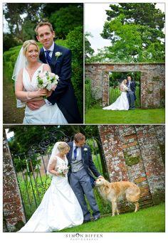 Dorset Wedding Photography | Polly & Andy | Simon Biffen Photography Blog
