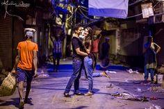 Everyday scenario pre wedding shoot , PRe wedding shoot in Chandni Chowk