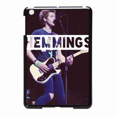Luke Hemmings 5 Seconds Of Summer iPad Mini Case