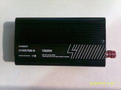 Przetwornica zasilania może konwertować DC12V do AC220-240V.Zabezpieczenia przed…