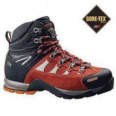 b6717c704eb Asolo Stynger GORE-TEX Hiking boot  hikeboots Gore Tex Hiking Boots