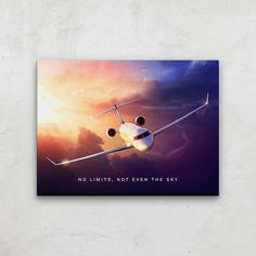Some people used to think the sky was a solid, impenetrable dome. They believed if you traveled too high, you'd hit your head on it and fall back down. Canvas Wall Art, Canvas Prints, Fall Back, Best Inspirational Quotes, Luxury Home Decor, Floating Frame, Some People, Picture Wall, Three Dimensional