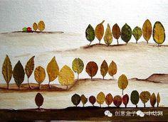 樹葉 拼 貼 - Google otsing