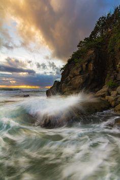 Punta Yegua, Yabucoa, Puerto Rico 