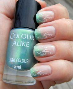 Barbra Colour Alike